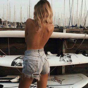 ✔️RESTOCKED✔️vintage levi shorts